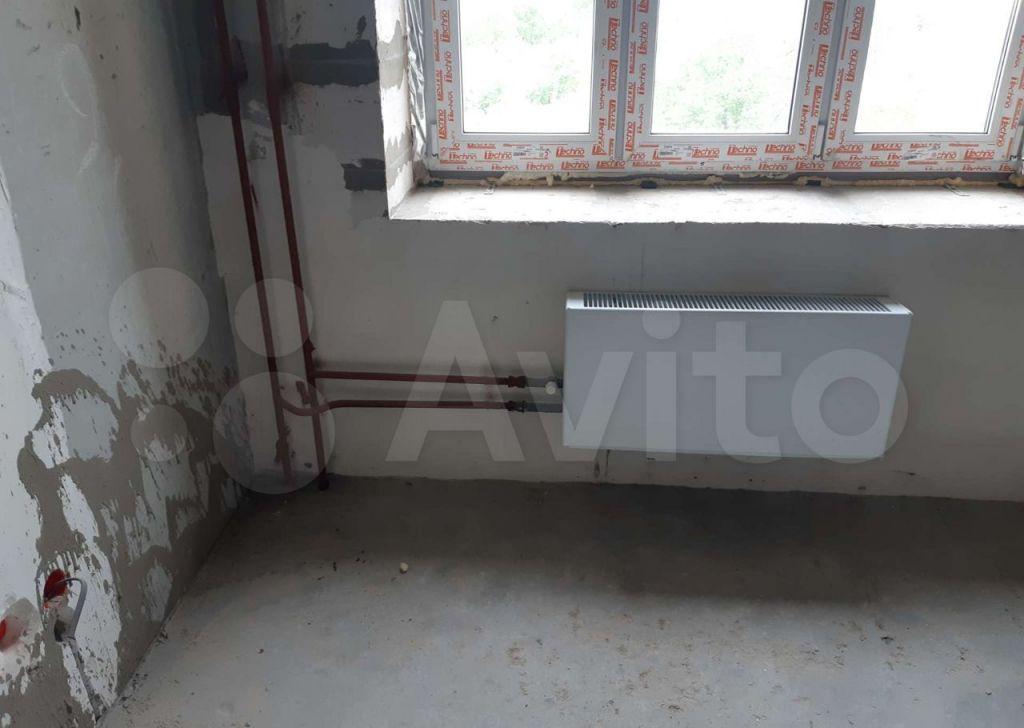Аренда однокомнатной квартиры Шатура, Школьная улица 21А, цена 7500 рублей, 2021 год объявление №1456451 на megabaz.ru