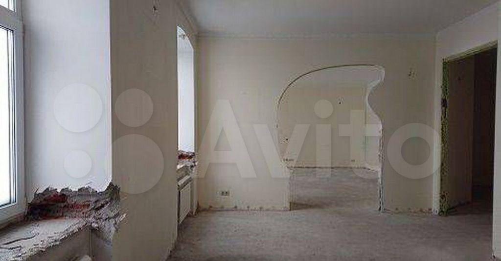 Продажа пятикомнатной квартиры Москва, метро Кузнецкий мост, Варсонофьевский переулок 4с1, цена 99860000 рублей, 2021 год объявление №662639 на megabaz.ru