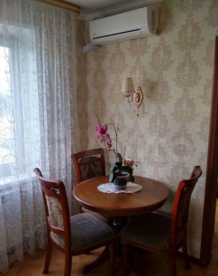 Продажа трёхкомнатной квартиры Ликино-Дулёво, Октябрьская улица 16, цена 3950000 рублей, 2021 год объявление №680057 на megabaz.ru