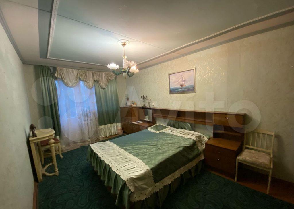 Аренда двухкомнатной квартиры Высоковск, улица Ленина 29, цена 10000 рублей, 2021 год объявление №1449306 на megabaz.ru