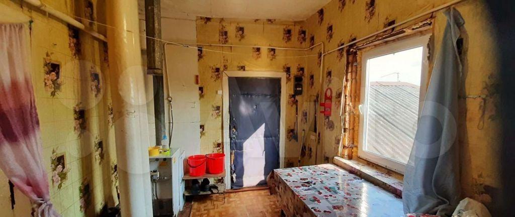 Аренда двухкомнатной квартиры Верея, 2-я Советская улица 9, цена 8000 рублей, 2021 год объявление №1449296 на megabaz.ru