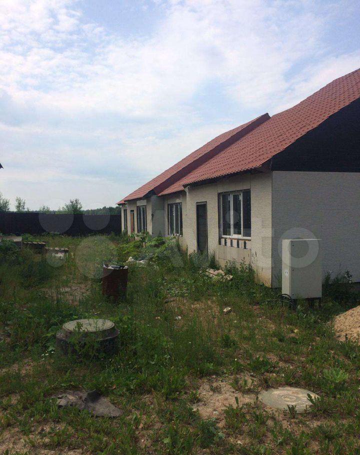 Продажа дома село Семеновское, цена 2100000 рублей, 2021 год объявление №681822 на megabaz.ru