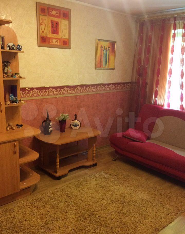 Продажа однокомнатной квартиры Коломна, улица Гагарина 78, цена 3400000 рублей, 2021 год объявление №694562 на megabaz.ru