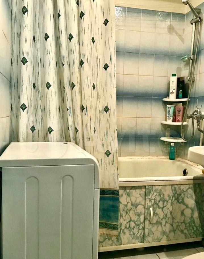 Продажа однокомнатной квартиры Егорьевск, цена 1390000 рублей, 2021 год объявление №694259 на megabaz.ru