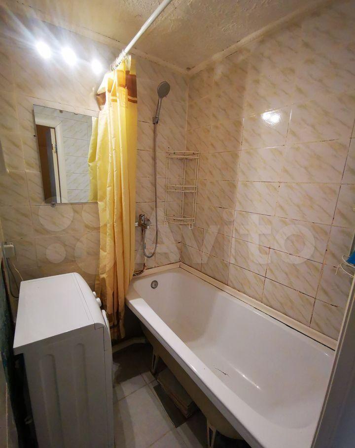 Аренда однокомнатной квартиры Одинцово, Можайское шоссе 136, цена 30000 рублей, 2021 год объявление №1470155 на megabaz.ru