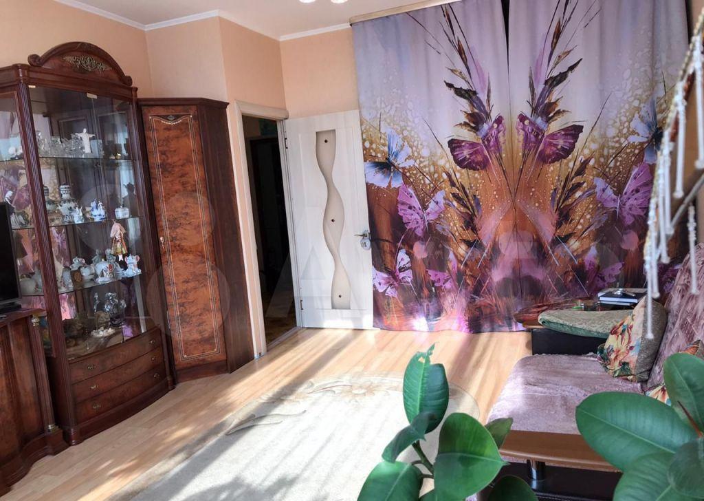 Аренда однокомнатной квартиры посёлок Дубовая Роща, Октябрьская улица 11, цена 18000 рублей, 2021 год объявление №1449857 на megabaz.ru