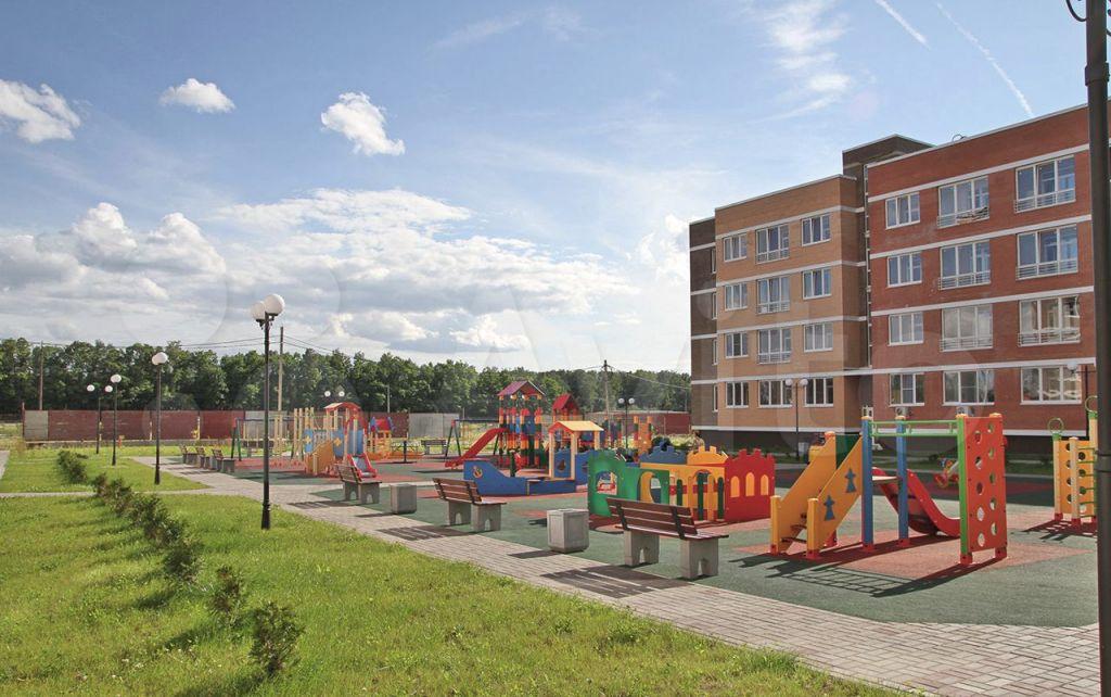 Аренда студии деревня Высоково, цена 23000 рублей, 2021 год объявление №1449889 на megabaz.ru