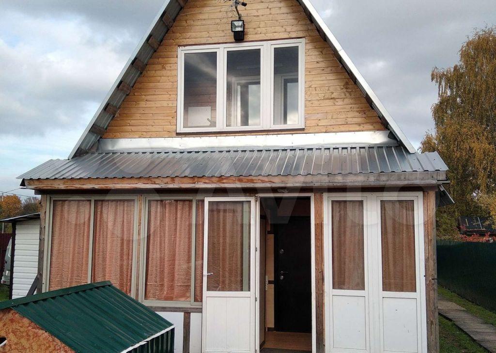 Продажа дома село Бужаниново, цена 3500000 рублей, 2021 год объявление №703258 на megabaz.ru