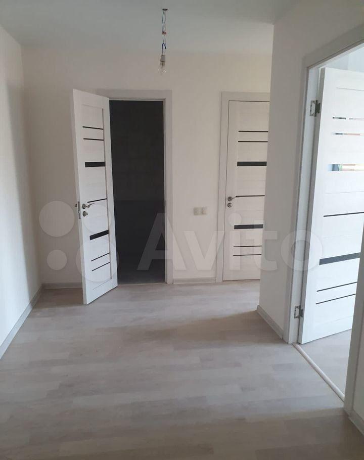 Продажа двухкомнатной квартиры деревня Большие Жеребцы, цена 5300000 рублей, 2021 год объявление №697348 на megabaz.ru