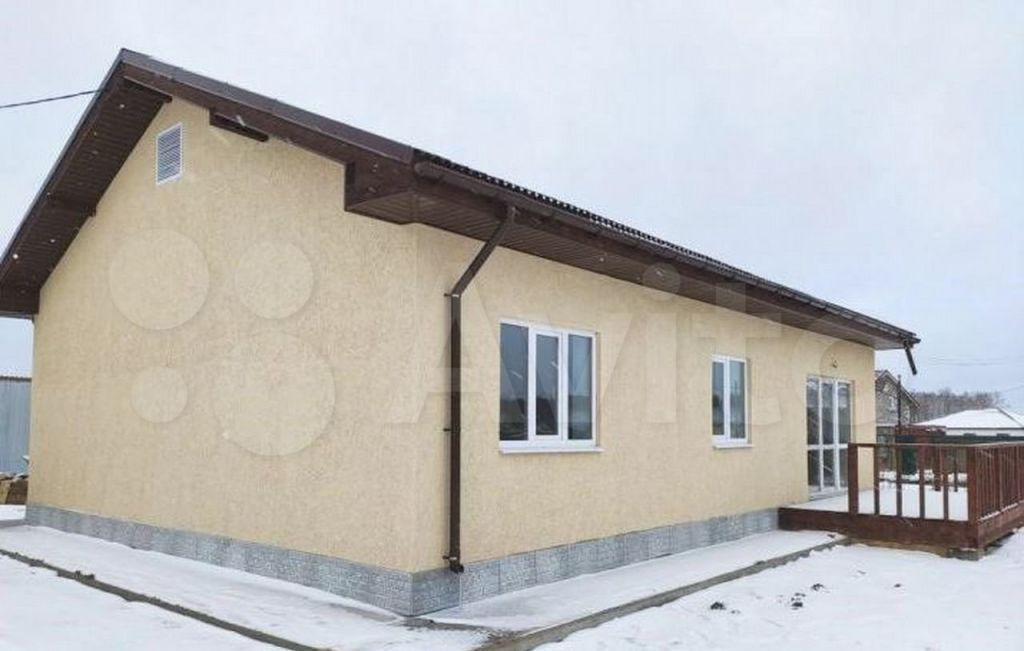 Продажа дома деревня Орлово, цена 4650000 рублей, 2021 год объявление №680678 на megabaz.ru