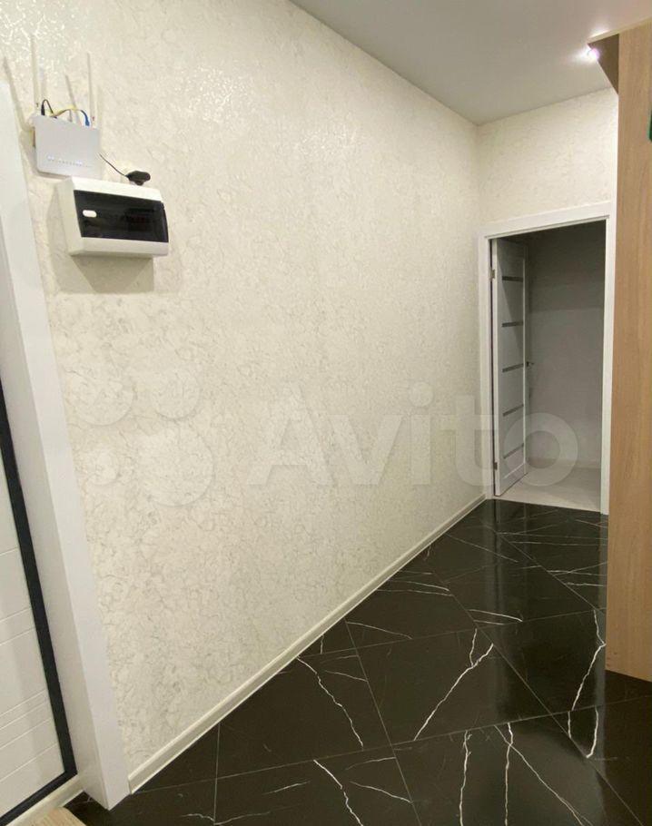 Продажа двухкомнатной квартиры село Молоково, Ново-Молоковский бульвар 8, цена 7450000 рублей, 2021 год объявление №678047 на megabaz.ru
