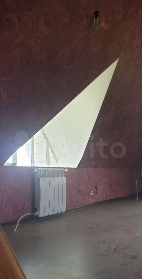 Продажа дома деревня Кулаково, цена 2000000 рублей, 2021 год объявление №658623 на megabaz.ru