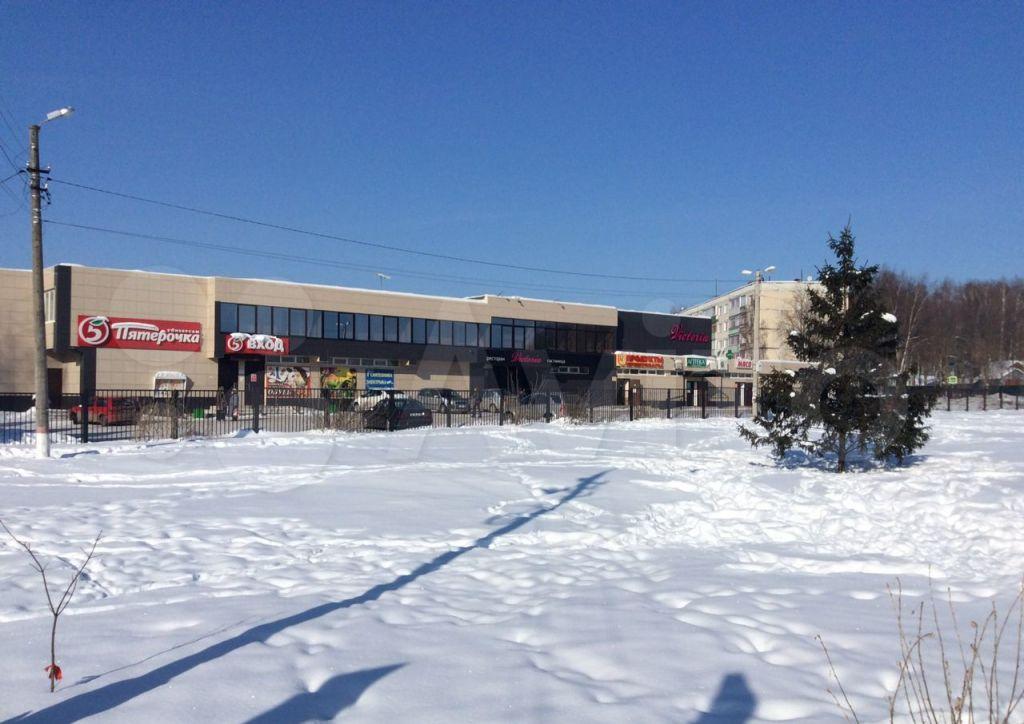 Продажа двухкомнатной квартиры село Ильинское, цена 3700000 рублей, 2021 год объявление №649508 на megabaz.ru
