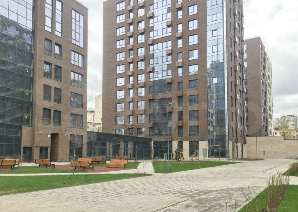Продажа трёхкомнатной квартиры Москва, метро Электрозаводская, цена 29500000 рублей, 2021 год объявление №694245 на megabaz.ru