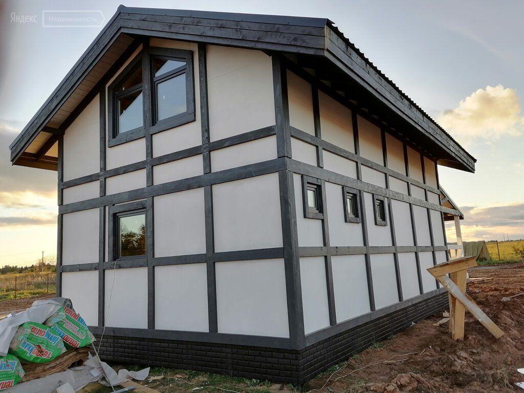 Продажа дома село Осташево, цена 5250000 рублей, 2021 год объявление №700413 на megabaz.ru
