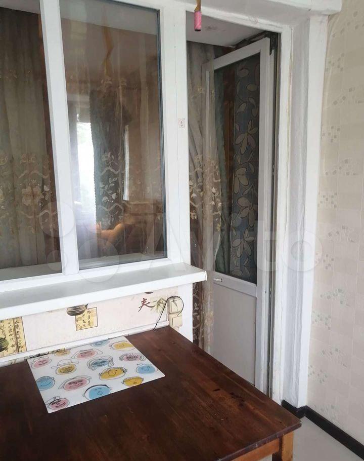 Аренда однокомнатной квартиры Балашиха, метро Новокосино, улица Поповка 26, цена 24000 рублей, 2021 год объявление №1470153 на megabaz.ru