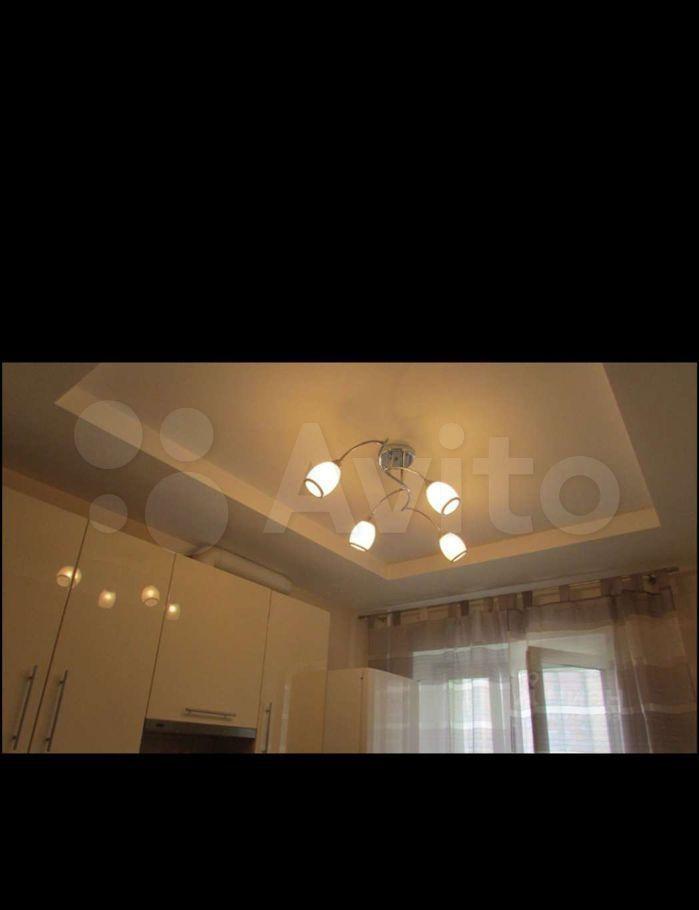 Продажа двухкомнатной квартиры дачный посёлок Лесной Городок, Грибовская улица 2, цена 10600000 рублей, 2021 год объявление №685400 на megabaz.ru