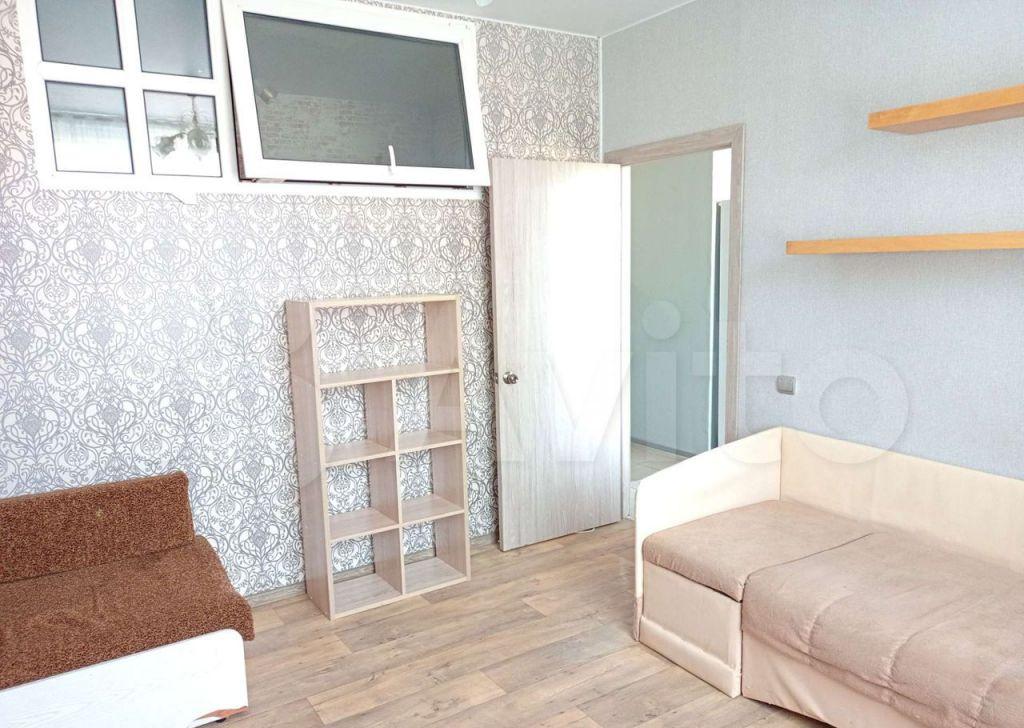 Аренда двухкомнатной квартиры Яхрома, улица Бусалова 10, цена 20000 рублей, 2021 год объявление №1470151 на megabaz.ru