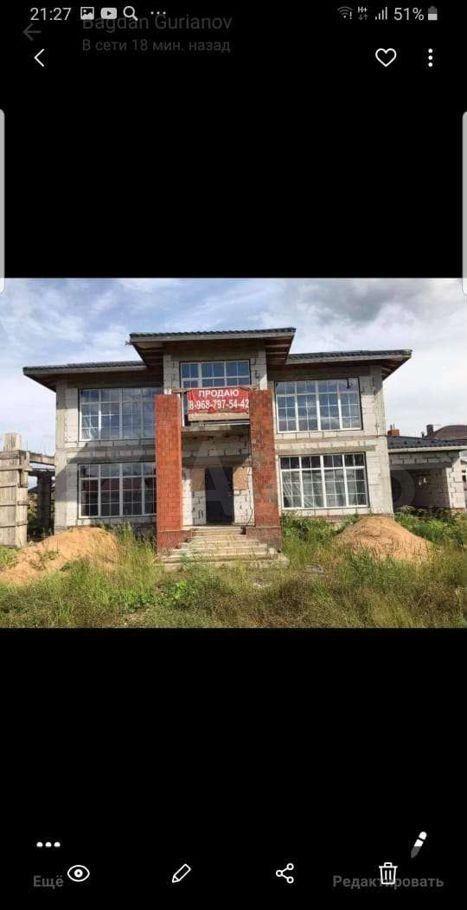 Продажа дома коттеджный посёлок Лосиный Парк-2, цена 10000000 рублей, 2021 год объявление №609197 на megabaz.ru