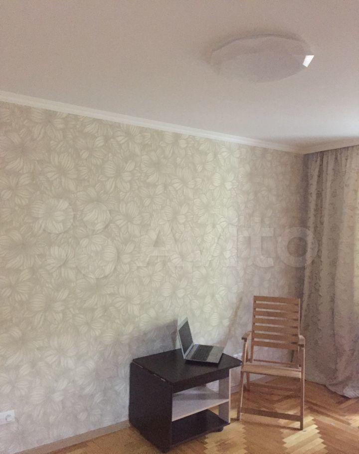 Аренда однокомнатной квартиры Пущино, цена 15000 рублей, 2021 год объявление №1450628 на megabaz.ru