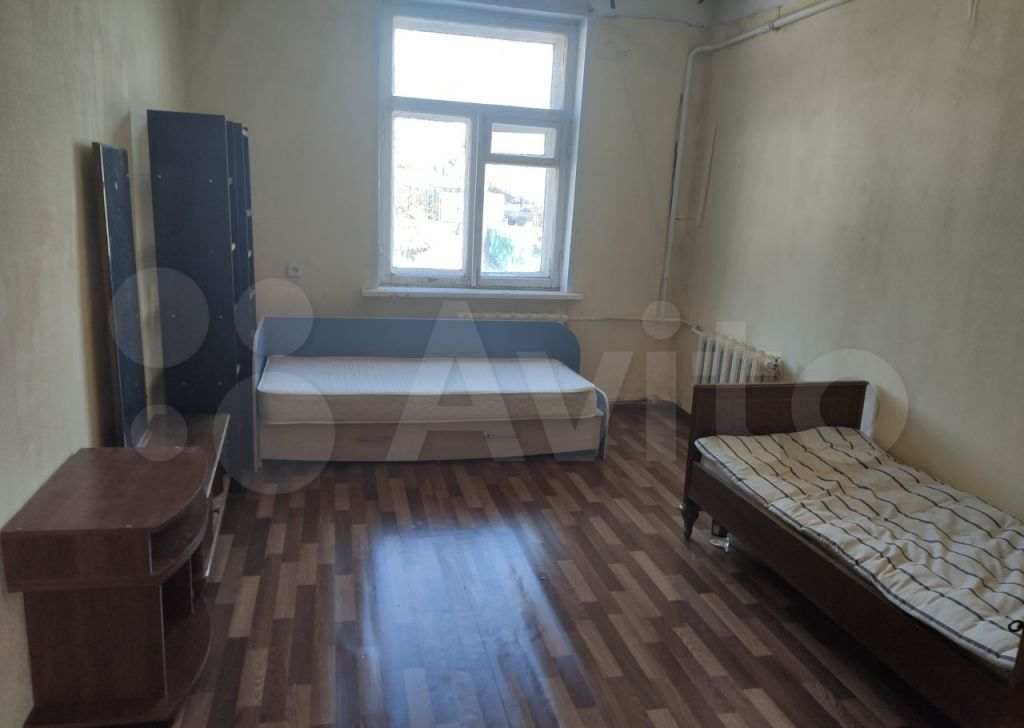 Продажа двухкомнатной квартиры деревня Манушкино, Банная улица 19, цена 2700000 рублей, 2021 год объявление №635515 на megabaz.ru
