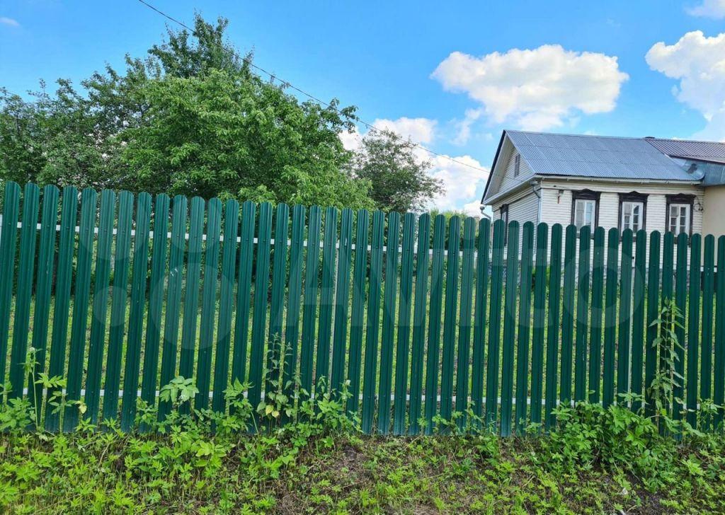 Продажа дома деревня Андреевское, цена 6200000 рублей, 2021 год объявление №653715 на megabaz.ru