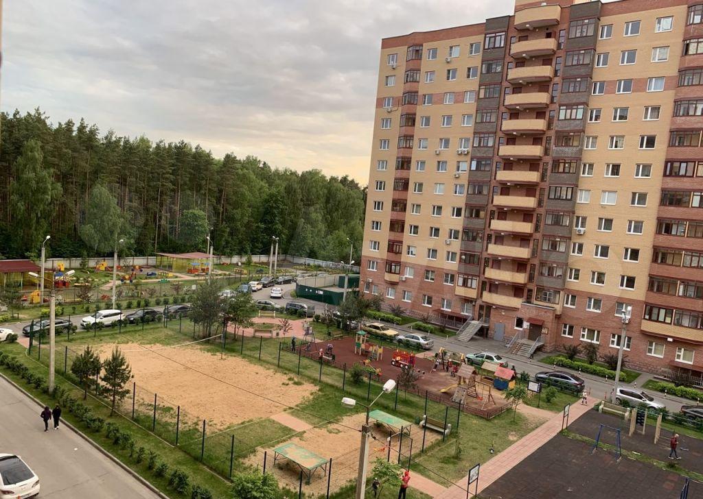 Аренда однокомнатной квартиры деревня Щемилово, улица Орлова 26, цена 18000 рублей, 2021 год объявление №1451615 на megabaz.ru