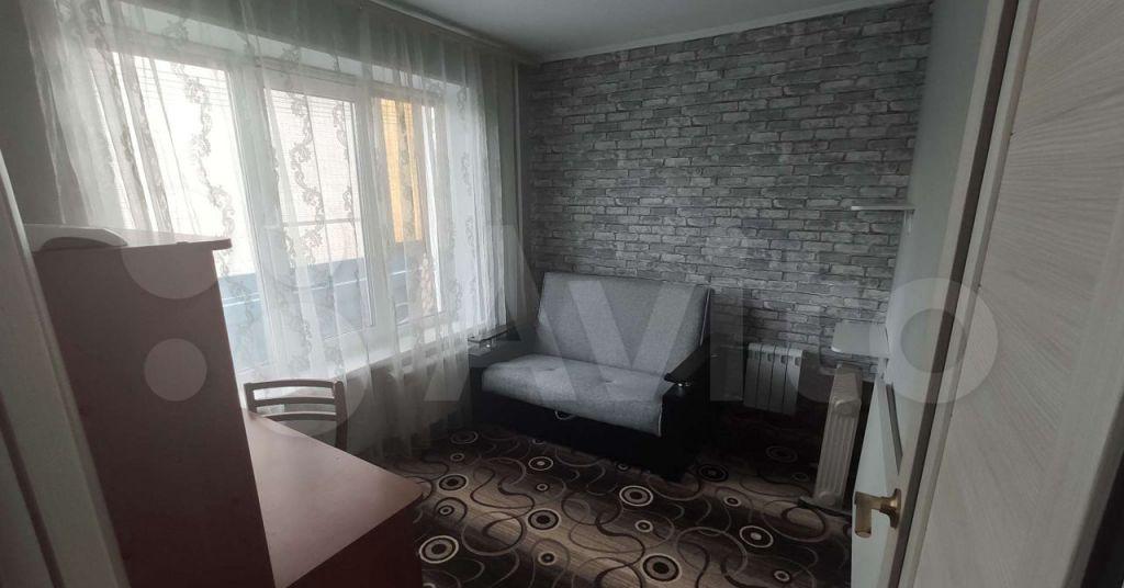 Аренда комнаты Чехов, Весенняя улица 15, цена 15000 рублей, 2021 год объявление №1470474 на megabaz.ru