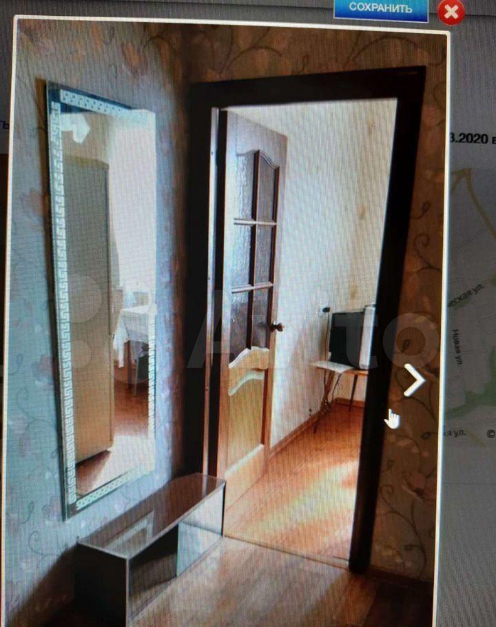 Аренда однокомнатной квартиры Руза, Социалистическая улица 57, цена 18000 рублей, 2021 год объявление №1450550 на megabaz.ru