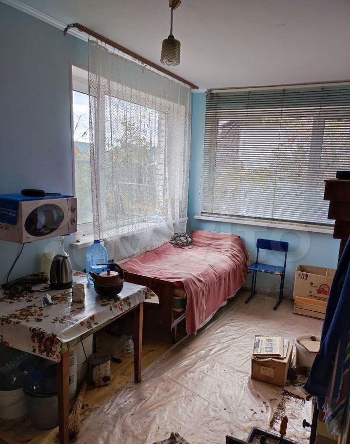 Продажа дома Электрогорск, 3-я линия 4, цена 2000000 рублей, 2021 год объявление №705485 на megabaz.ru
