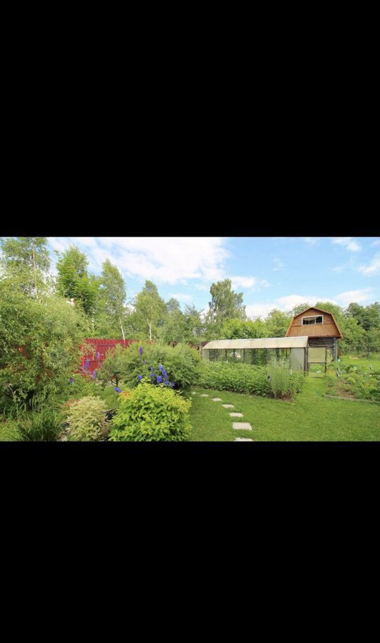 Продажа дома садовое товарищество Радуга, цена 4000000 рублей, 2021 год объявление №655153 на megabaz.ru