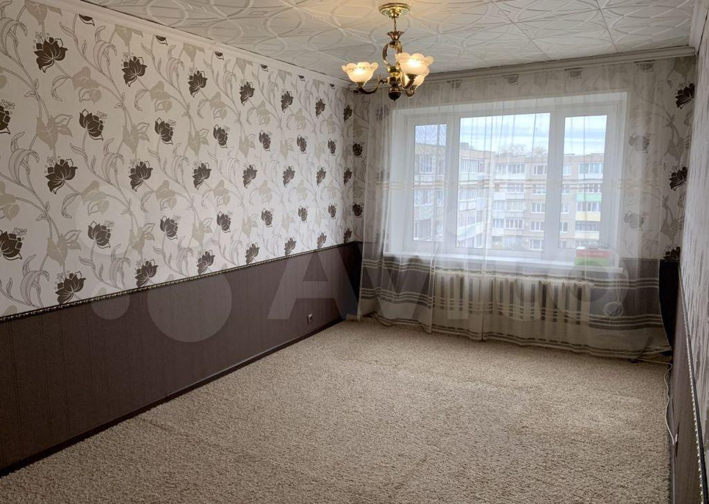 Продажа двухкомнатной квартиры поселок Фруктовая, Молодёжная улица 26, цена 2500000 рублей, 2021 год объявление №694671 на megabaz.ru