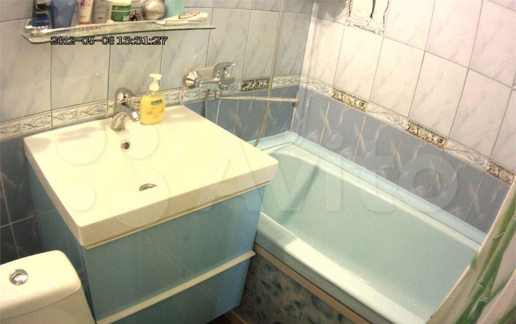 Продажа трёхкомнатной квартиры деревня Таширово, цена 4000000 рублей, 2021 год объявление №655283 на megabaz.ru