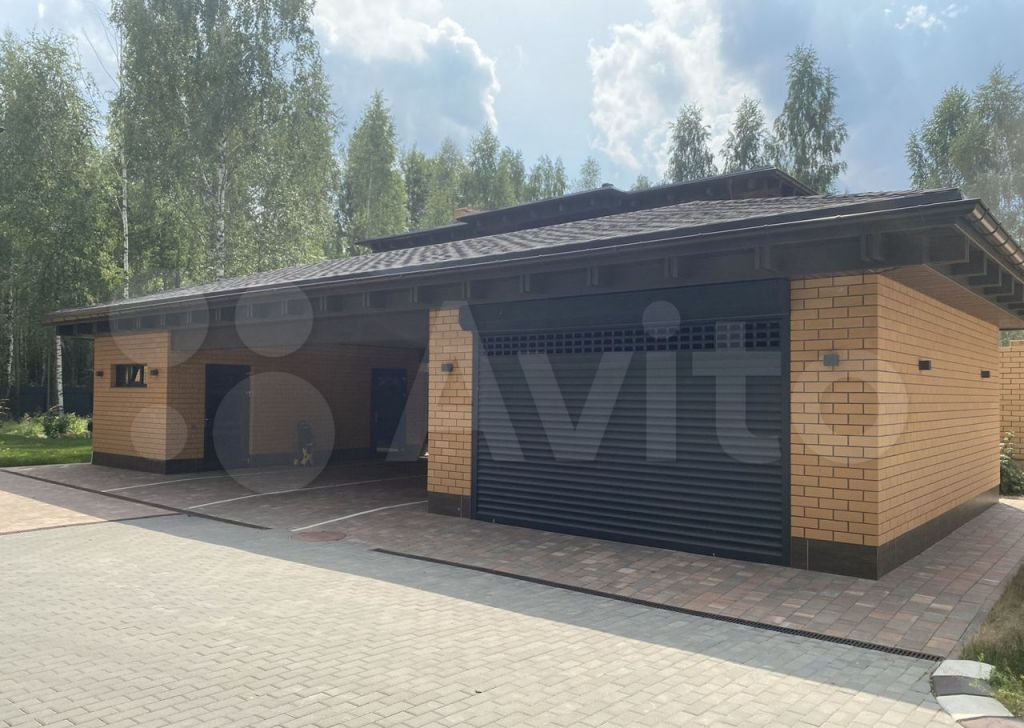 Продажа дома деревня Стулово, цена 12000000 рублей, 2021 год объявление №661920 на megabaz.ru