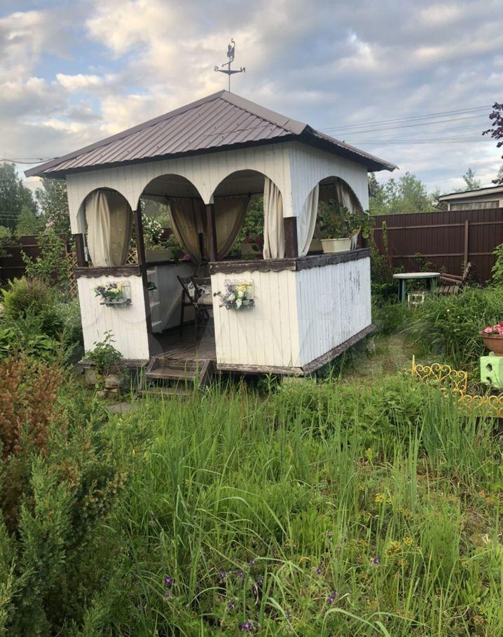 Продажа дома садовое товарищество Заря, цена 700000 рублей, 2021 год объявление №677320 на megabaz.ru
