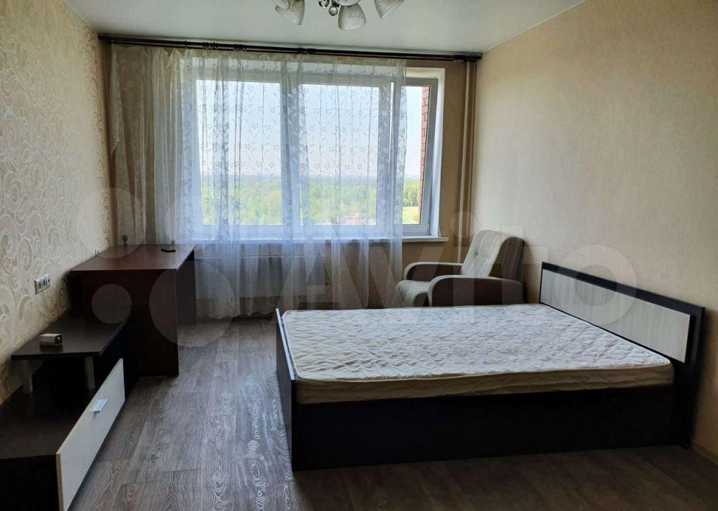 Продажа однокомнатной квартиры деревня Федурново, улица Авиарембаза 8, цена 5500000 рублей, 2021 год объявление №677268 на megabaz.ru