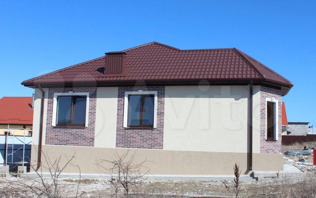 Продажа дома деревня Жуковка, цена 9000000 рублей, 2021 год объявление №656013 на megabaz.ru