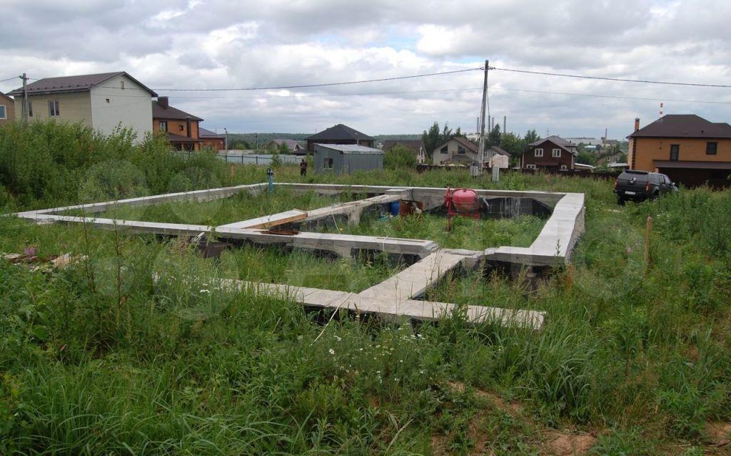 Продажа дома деревня Андреевское, Рябиновая улица 88, цена 2500000 рублей, 2021 год объявление №649414 на megabaz.ru