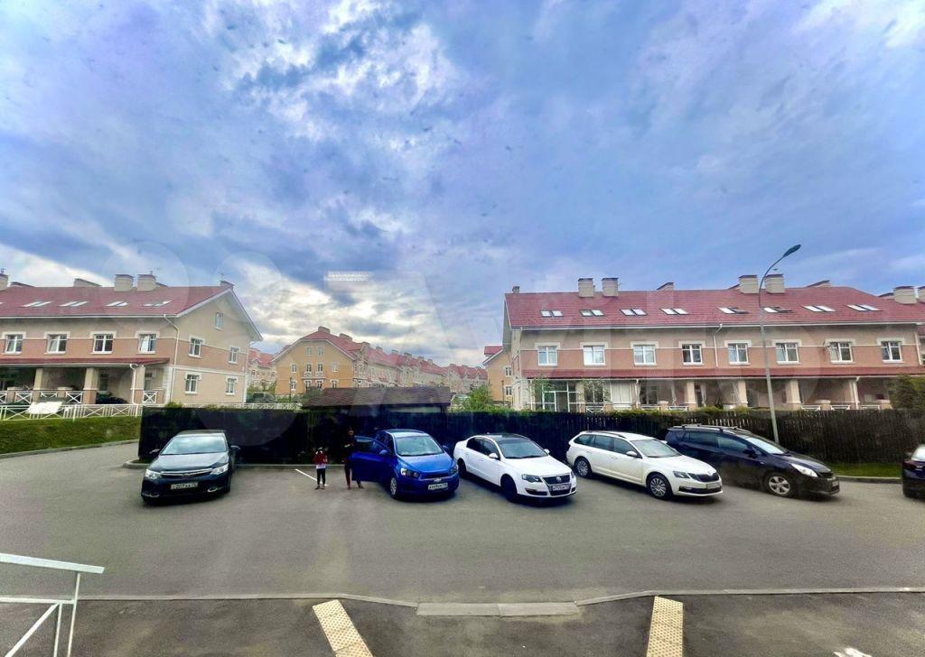 Продажа однокомнатной квартиры деревня Бакеево, цена 4900000 рублей, 2021 год объявление №639003 на megabaz.ru