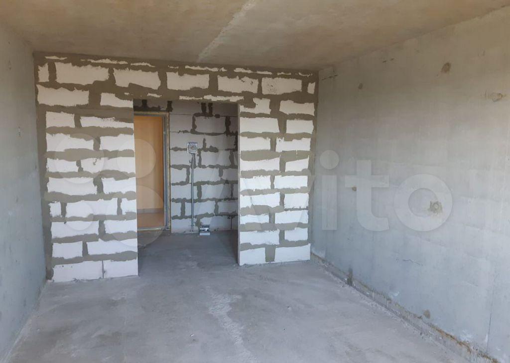 Продажа однокомнатной квартиры деревня Федурново, улица Авиарембаза 12, цена 4500000 рублей, 2021 год объявление №657467 на megabaz.ru
