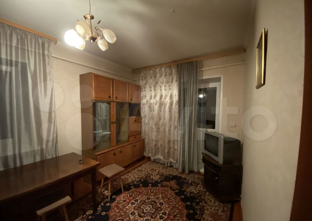 Аренда однокомнатной квартиры Руза, улица Говорова 11, цена 16000 рублей, 2021 год объявление №1451099 на megabaz.ru