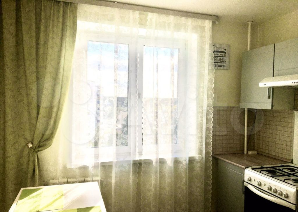 Аренда однокомнатной квартиры Чехов, улица Дружбы 20, цена 25000 рублей, 2021 год объявление №1471164 на megabaz.ru