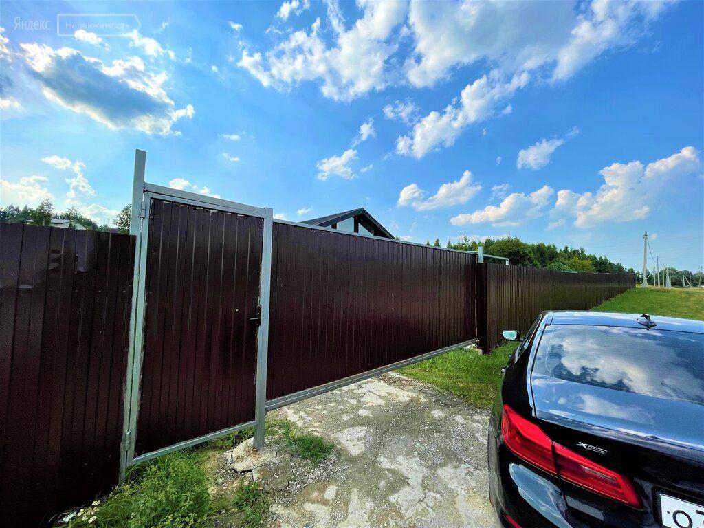 Продажа дома деревня Целеево, цена 5900000 рублей, 2021 год объявление №677792 на megabaz.ru