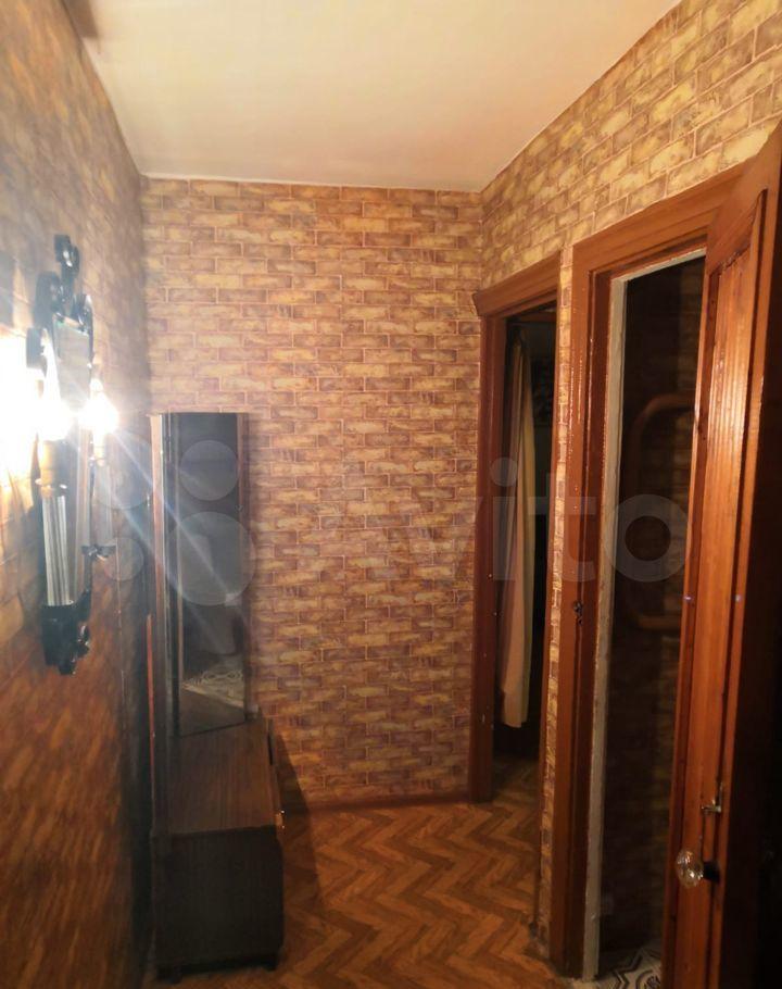 Продажа двухкомнатной квартиры деревня Жилино, цена 4000000 рублей, 2021 год объявление №677868 на megabaz.ru
