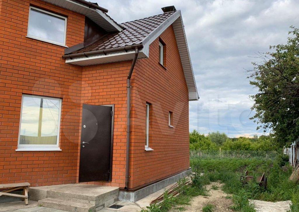 Продажа дома поселок Зверосовхоза, цена 9000000 рублей, 2021 год объявление №677944 на megabaz.ru