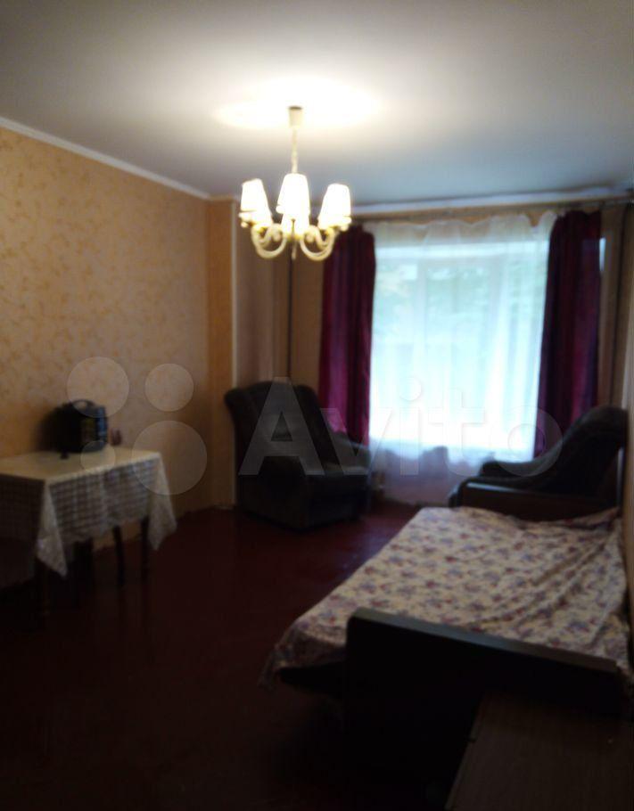 Аренда трёхкомнатной квартиры деревня Одинцово, цена 35000 рублей, 2021 год объявление №1337264 на megabaz.ru