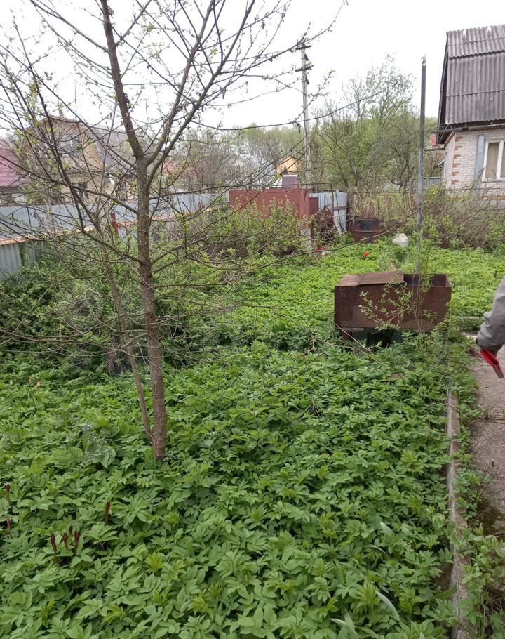 Продажа дома СНТ Строитель, цена 1450000 рублей, 2021 год объявление №679269 на megabaz.ru