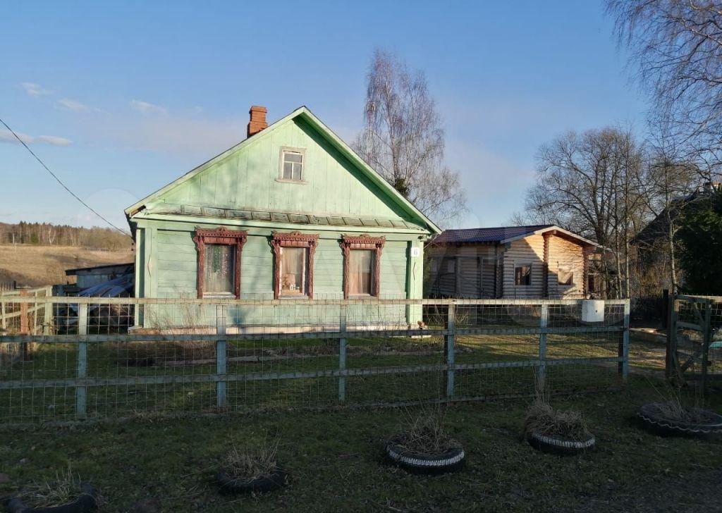 Продажа дома деревня Тимонино, цена 800000 рублей, 2021 год объявление №656916 на megabaz.ru