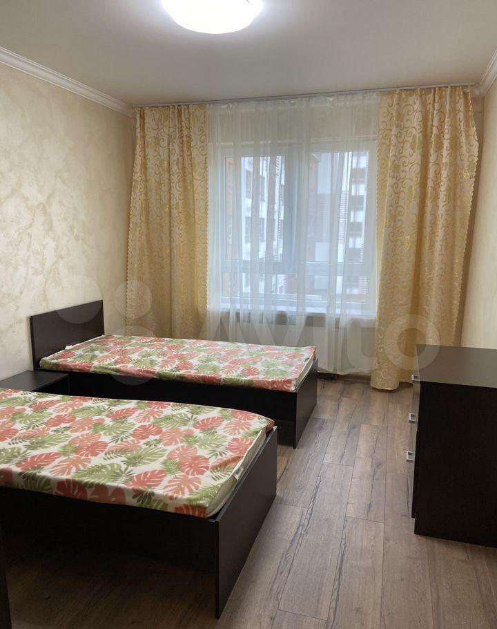 Аренда двухкомнатной квартиры деревня Елино, цена 37000 рублей, 2021 год объявление №1451115 на megabaz.ru