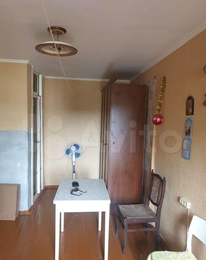 Продажа однокомнатной квартиры деревня Тимоново, Подмосковная улица 6, цена 2600000 рублей, 2021 год объявление №677929 на megabaz.ru